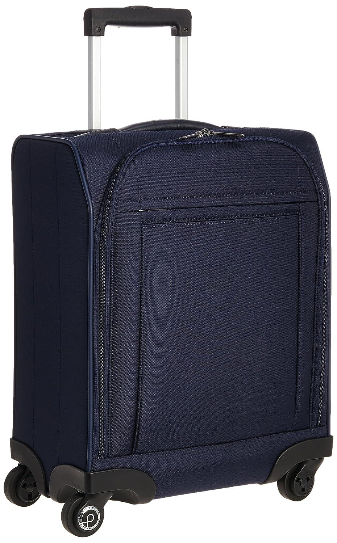[プロテカ] スーツケース マックスパスソフトトローリー サイレントキャスター 日本製 機内持込可23L 42cm 2.4kg 12731 B00TTHGSP6ネイビー