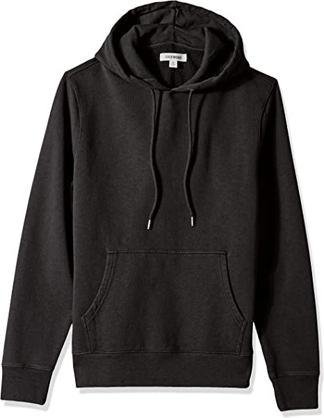 Amazon Brand Goodthreads Men's Pullover Fleece Hoodie