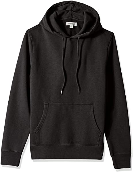 huge discount c080d 20650 Amazon Brand - Goodthreads Men's Pullover Fleece Hoodie