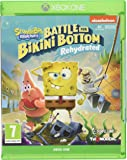 THQ NORDIC 43506 Spongebob Battle For Bikini Bottom Pegi Xbox One Game (Xbox One)