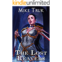 The Lost Reavers