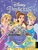 Disney Princess Annual 2018 (Egmont Annuals 2018)