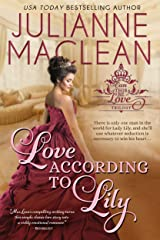Love According to Lily (Can This Be Love (American Heiress Spinoff) Book 1) Kindle Edition