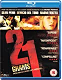 21 Grams [Blu-ray] [Import anglais]
