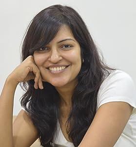 Richa S Mukherjee