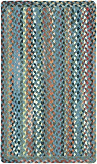 "product image for Capel St. Johnsbury Rug Rug Size: Oval 11'4"" x 14'4"""