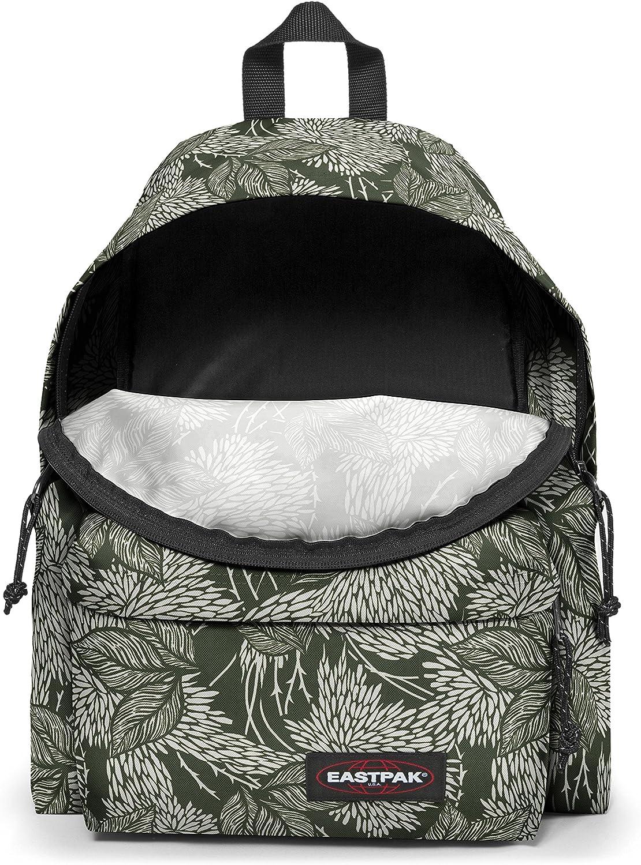 Vert 40 cm Brize Jungle Eastpak Padded PAKR Sac /à Dos Enfants 24 liters