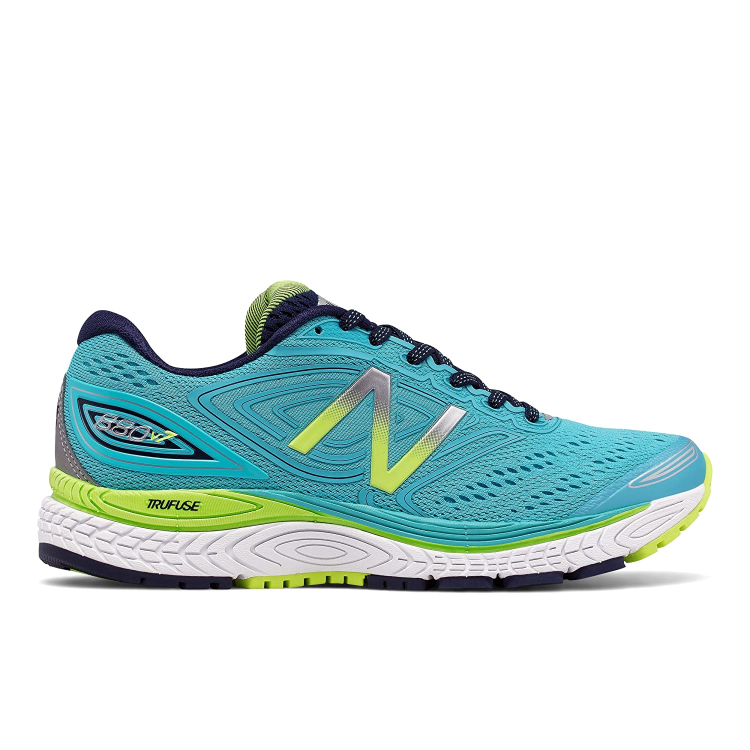 New Balance Women's W880by7: : Chaussures et Sacs
