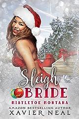 Sleigh Bride (Mistletoe Montana Book 12) Kindle Edition