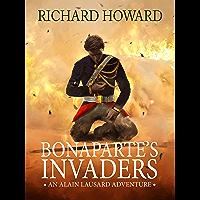 Bonaparte's Invaders (Alain Lausard Adventures Book 2)