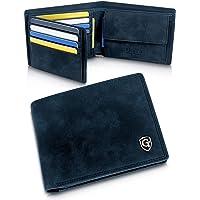 GenTo® Manhattan Protección RFID y NFC - Billetera