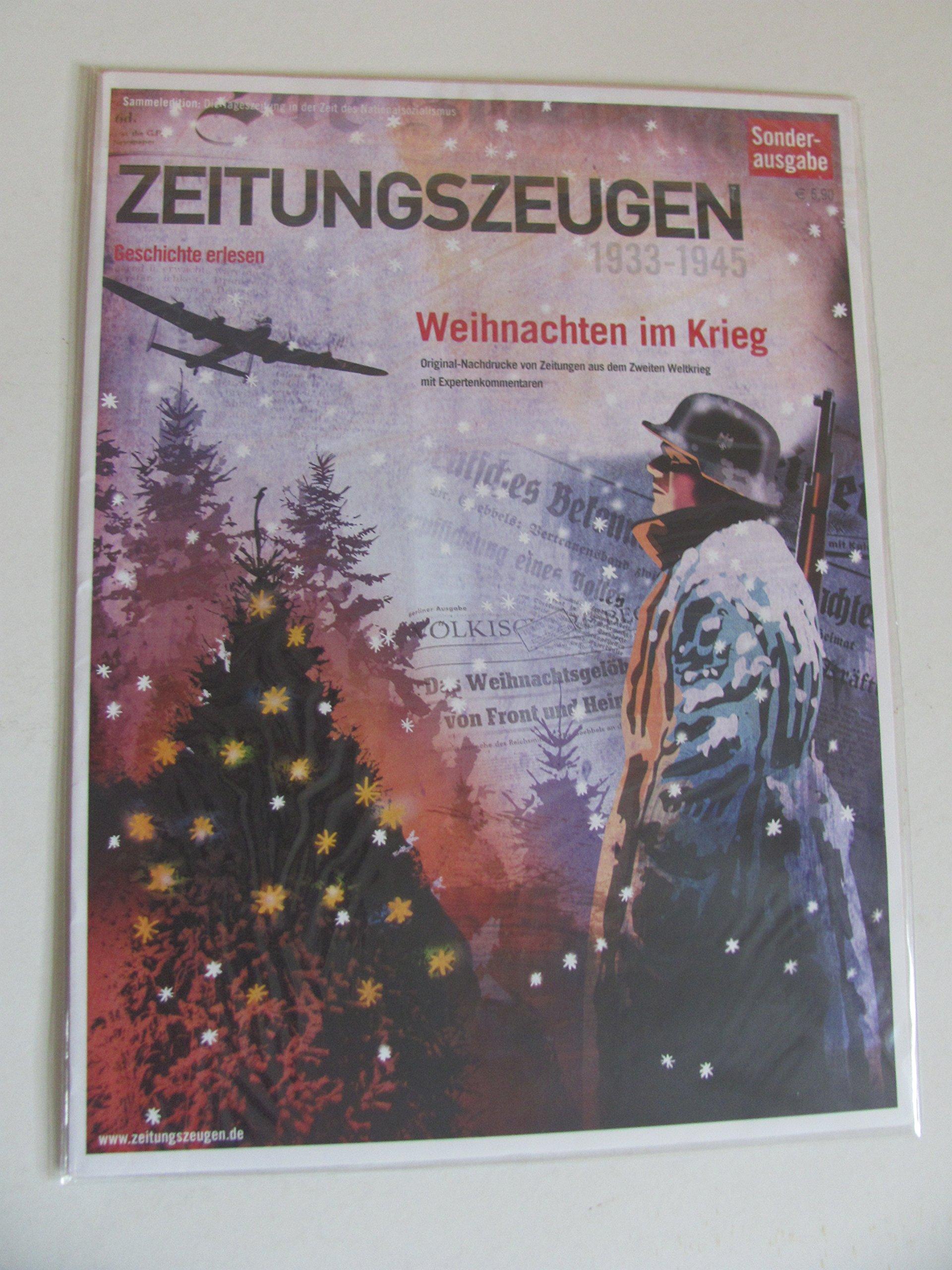Zeitschrift - Zeitungszeugen Nr. 6, 32, 36, 39, 40, 41, 42, 43, 44, 45, 46, 47, 48, 49, 50