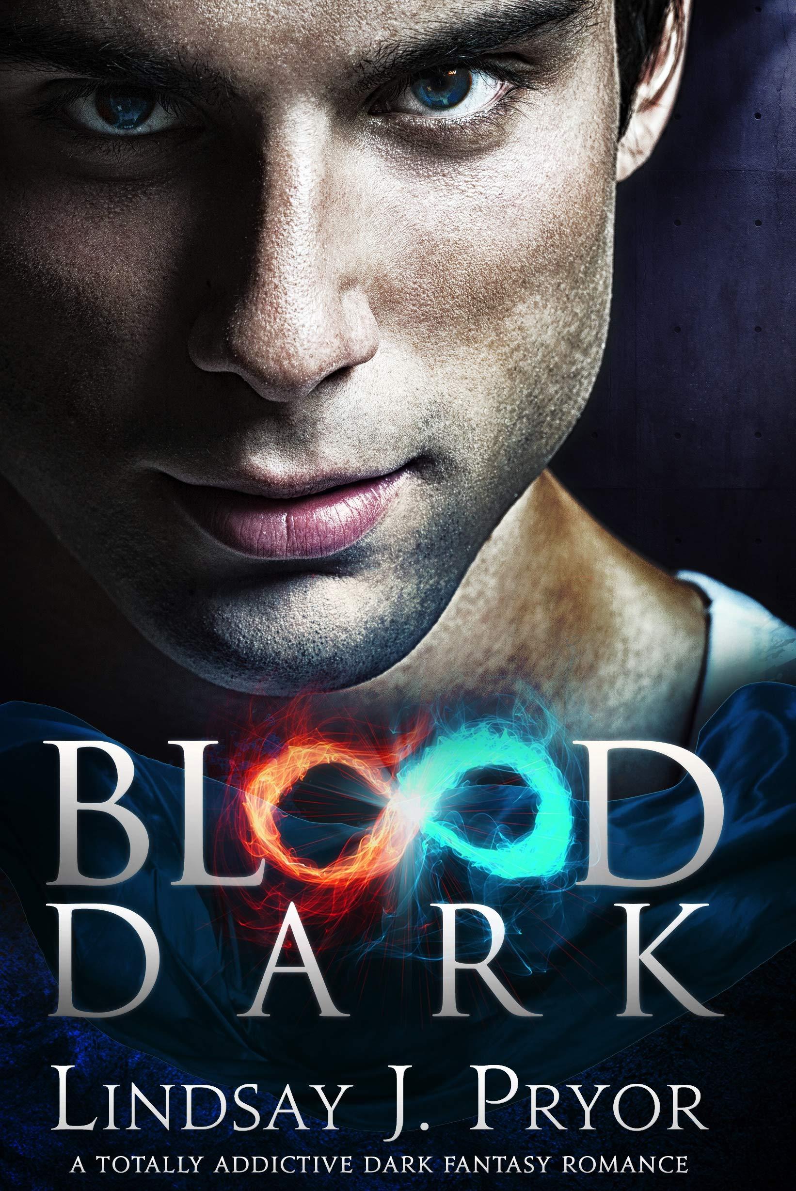 Blood Dark: A totally addictive dark fantasy romance (Blackthorn Book 5) (English Edition)