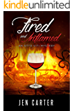 Fired and Inflamed (The Otto Viti Mysteries Book 2)