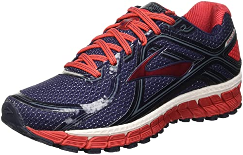 2efdb88b71d Brooks Men s Adrenaline Gts 16 Running Shoes  Amazon.co.uk  Shoes   Bags