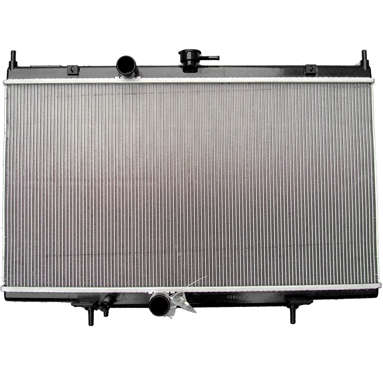 ECCPP Radiator LR2998 2007-2012 Nissan Sentra 2.0L