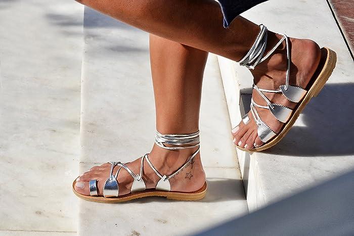 8769642932168d Amazon.com  Gladiator sandals