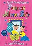 Princess Mirror-Belle