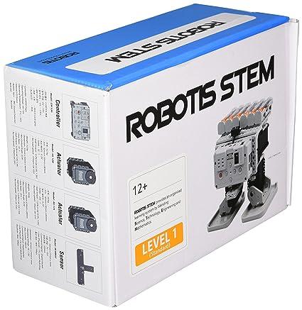 Resultado de imagen para robotis stem level 1 kit