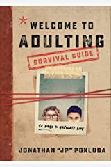 Welcome to Adulting Survival Guide: 42 Days to Navigate Life Kindle Edition