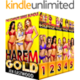 Harem Gold: The Complete Series