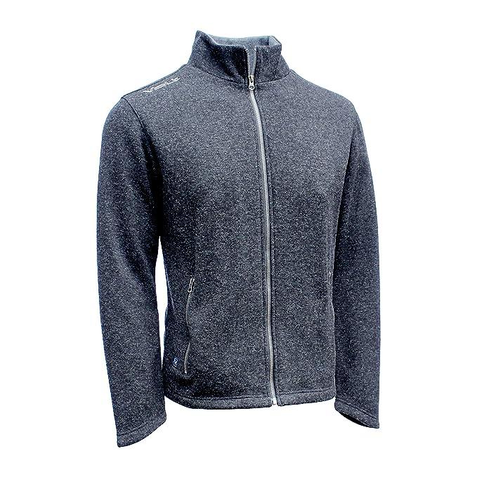 Amazon.com: Victory - Chaqueta térmica de 5 V de Volt: Clothing