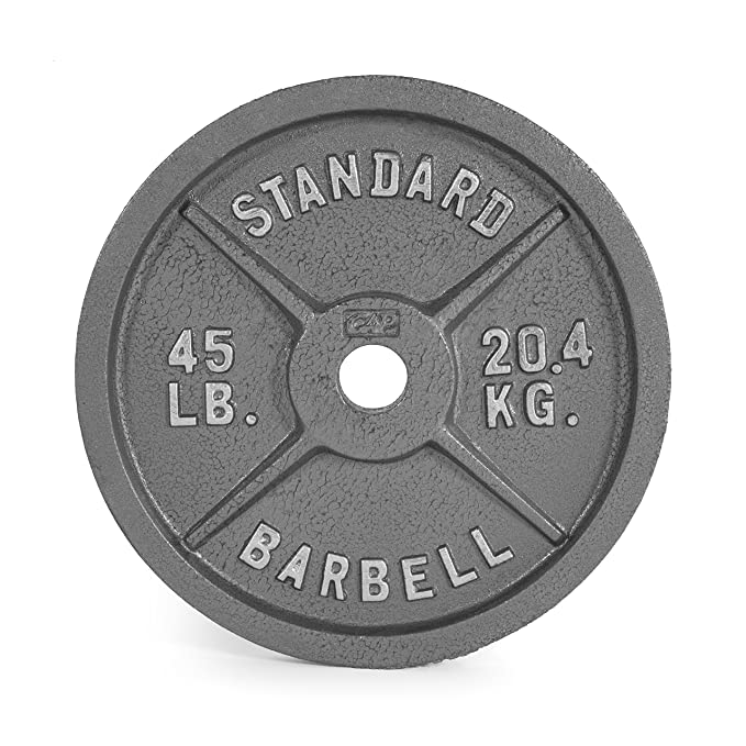 Best Olympic Weight Set Review December 2018