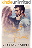 Patient Pines (The Pines Book Two)