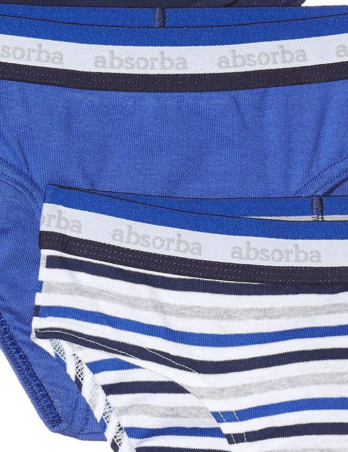 Absorba Underwear Vestaglia Bambina Pacco da 2