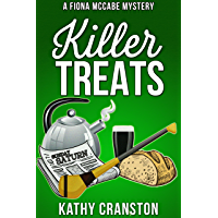 Killer Treats: An Irish Mystery (Fiona McCabe Mysteries Book 1)