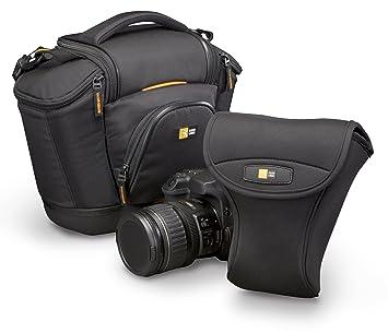 61c0832b99 Case Logic DM-1000 DSLR Travel Pack  Amazon.ca  Camera   Photo