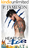 Heart of Ice (Firecats Book 2)