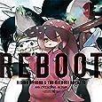 岸田教団&THE明星ロケッツ/REBOOT (通常盤)