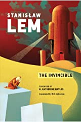 The Invincible Kindle Edition