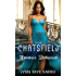 Heiress's Defiance (Mills & Boon M&B) (The Chatsfield, Book 8)