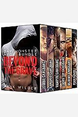 Gay Monster Mega Bundle: Beyond The Grave
