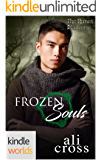 The Runes Universe: Frozen Souls (Kindle Worlds Novella)