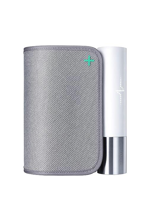Withings Bpm Core - Tensiómetro inteligente con Electrocardiograma y Estetoscopio digital