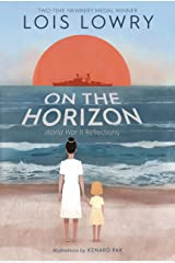 On the Horizon Kindle Edition