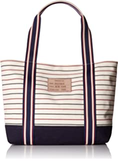 Tommy Hilfiger Bag for Women Canvas Item Shopper