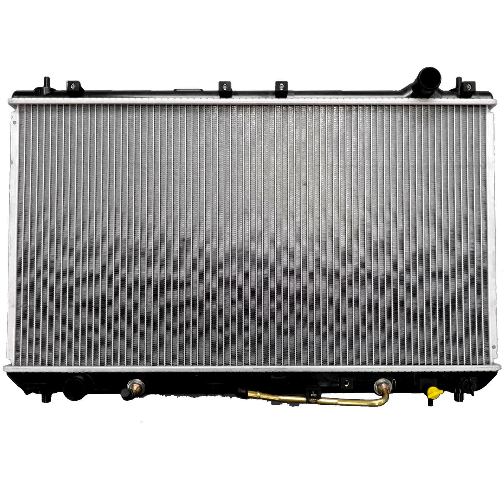 SCITOO Radiator 1910 fit 1997-2001 Lexus ES300 Toyota Camry CE V6 1997-2001 Toyota Solara 3.0L by SCITOO