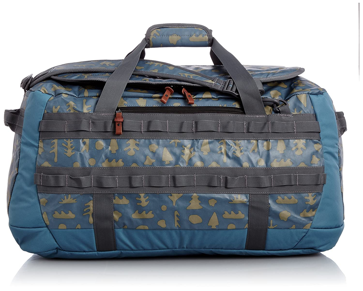 Poler Stuff Bag Wet Dry Duffel