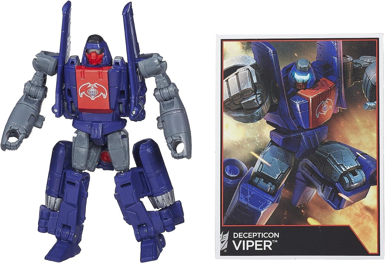 Transformers Generations Combiner Wars Legends Class Viper