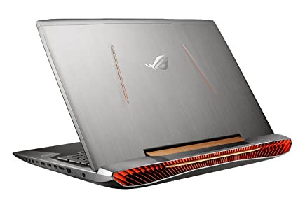 ASUS ROG G752VS 7TH GEN INTEL CORE DRIVER DOWNLOAD