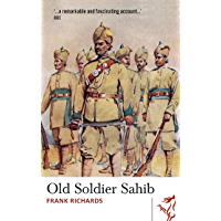 Old Soldier Sahib (Library of Wales)