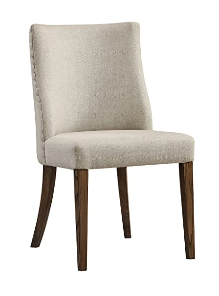 Delicieux Treasure Trove 17276 Dining Chairs, Set Of 2, Brown