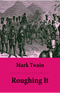 roughing it twain mark hill hamlin