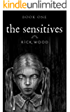 The Sensitives: A Demonic Paranormal Horror