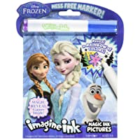 Frozen Imagine Ink Magic Ink