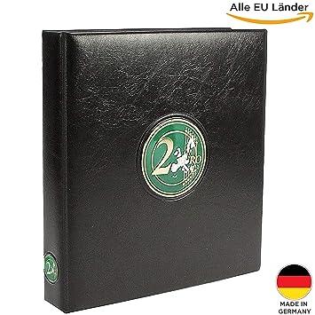 Safe 7343 Álbum de monedas premium seguro 7343